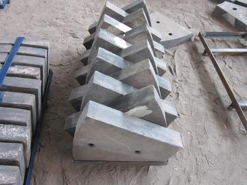 White Iron Castings